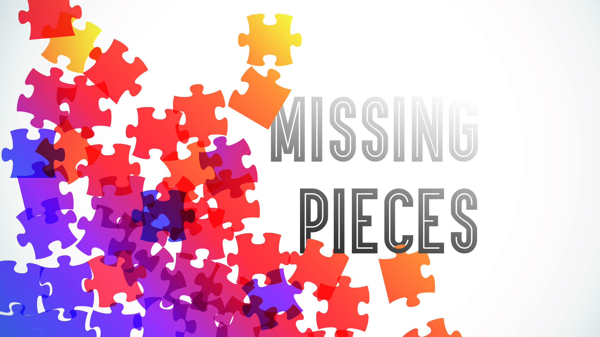 Missing Pieces on fl 10